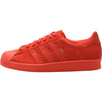Adidas Superstar 80s City Pack London - Red