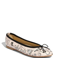 French Sole 'Loop' Flat | Nordstrom