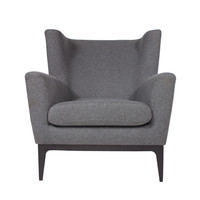 Cole Wing Chair