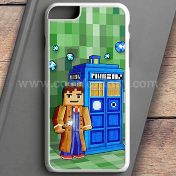 Tardis Doctor Who Little Prince iPhone 6 Case | casefantasy