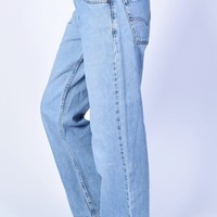 ECH Vintage Light Wash Levi's Jeans