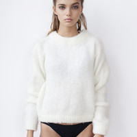 Cassia Snug Sweater