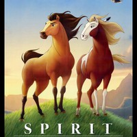 Spirit: Stallion of the Cimarron 27x40 Movie Poster (2002)