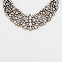 BaubleBar 'Kew' Crystal Collar Necklace | Nordstrom