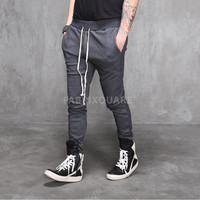 Dick 4 Stretch Seaming Biker Jersey Pants