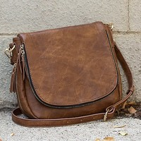 Urban Expressions Crossbody Purse