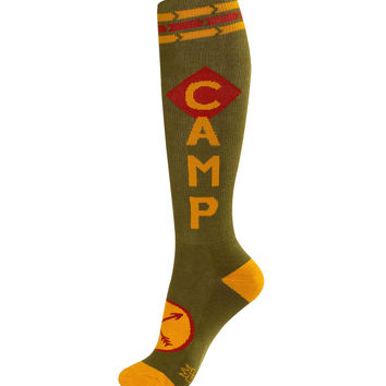 CAMP Socks - 50 % OFF
