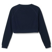 Anni cropped sweater | Sweaters | Weekday.com