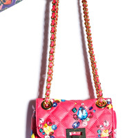 Like Dreams Pretty In Pink Bag One