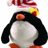Gund Rolly Poly Penguin