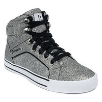G by GUESS Women's Shoes, Opall2 Hi Top Sneakers - Sneakers - Shoes - Macy's