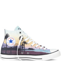 Converse - Chuck Taylor All Star Santa Monica - Multi - Hi