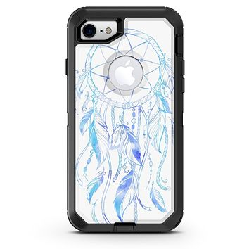 WaterColor Dreamcatchers v13 - iPhone 7 or 8 OtterBox Case & Skin Kits