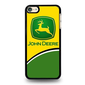 JOHN DEERE 2 iPod Touch 4 5 6 Case Cover