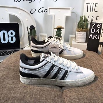 Cheap Women s and men s Adidas Sports shoes Adidas Alltimers x Adidas  Campus VULC a955d27a3