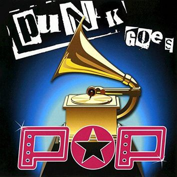 Various artists - Punk Goes Pop