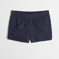 Factory pull-on short - Shorts - FactoryWomen's New Arrivals - J.Crew Factory