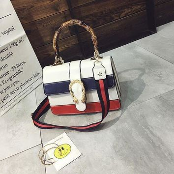 New Fashion Gucci Shoulder Bag [11516239820]