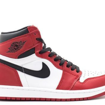 spbest Air Jordan 1 Retro Chicago (2015) Mens
