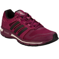 adidas Berry Womens Revenergy Mesh Running Shoes