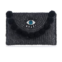 Lucky Clutch, Black