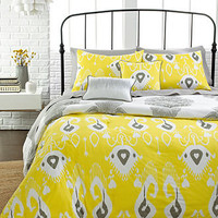 Nima 5 Piece Comforter and Duvet Cover Sets - Teen Bedding - Bed & Bath - Macy's