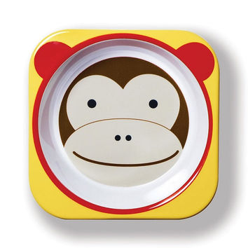 Zoo Bowl-Monkey