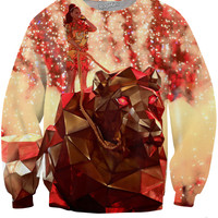 Katy Perry Roar Crewneck Sweatshirt