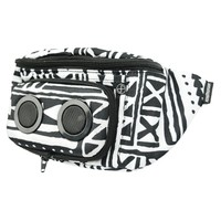 PeaceFits X JammyPack Bluetooth Fanny Pack