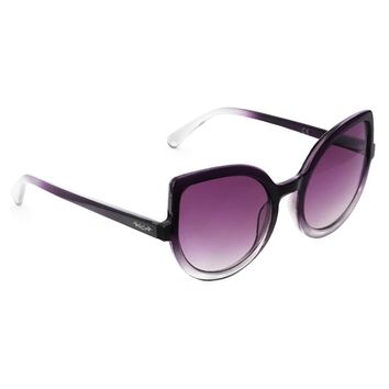 Space Kitty Sunglasses [PURPLE]