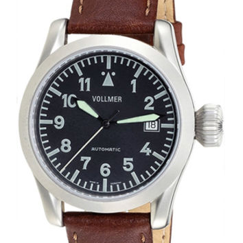 V4 Special Mission Aviator Automatic Watch