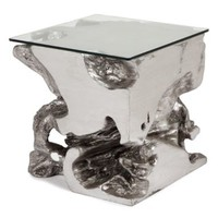 Sequoia End Table | New Arrivals | Collections | Z Gallerie