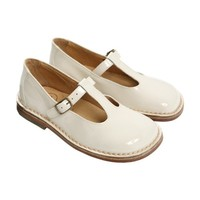 CREMA Patent baby bootees   CLOTHING 0 - 10 YEARS   Shoes (0 - 10 years)   Little Fashion Gallery webstore