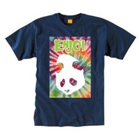 Enjoi Punk Doesn't Fit Tie Dye T-Shirt - Men's at CCS
