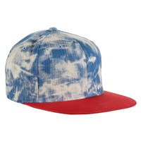 Aeropostale  Tie-Dye NYC Adjustable Hat