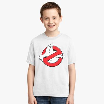 Ghostbusters Youth T-shirt