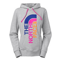 Women's The North Face TriVert Logo Hoodie | Scheels