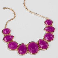 Harding Statement Necklace