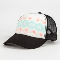 BILLABONG Lovely Vacay Womens Trucker Hat | Hats
