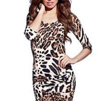 Sexy Animal Print Dresses $10, Cheap Leopard Dresses, Cute Zebra Dresses and cheetah prints - 72 products on page 1
