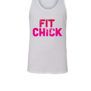 FIT CHICK - Unisex Tank