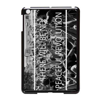 Bring Me The Horizon Revolution iPad Mini Case