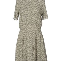 SESSUN Short dress - Dresses D | YOOX.COM