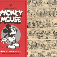 Walt Disney's Mickey Mouse: Race to Death Valley (Walt Disney's Mickey Mouse)