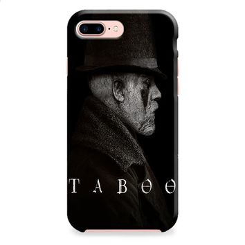 Taboo iPhone 8 | iPhone 8 Plus Case