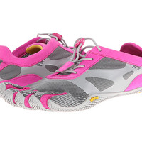 Vibram FiveFingers KSO EVO Grey/Pink - Zappos.com Free Shipping BOTH Ways