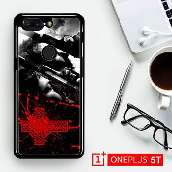 Boondock Saint Movies Series Z0346  OnePLus 5T / One Plus 5T Case