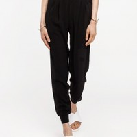 Which We Want Outsider Pants In Black