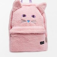 Lazy Oaf | Lazy Oaf Kitty Backpack at ASOS