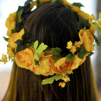 Flowers By Jowers: Yellow  | Hope's